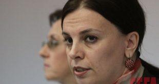 Съдия Мирослава Тодорова осъди държавата в Страсбург. Не получава обезщетение, защото не го поиска