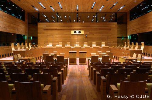 """Съдът отмени решение срещу Комисията за непозволена държавна помощ на испанския   """"Барселона"""" и още три клуба"""