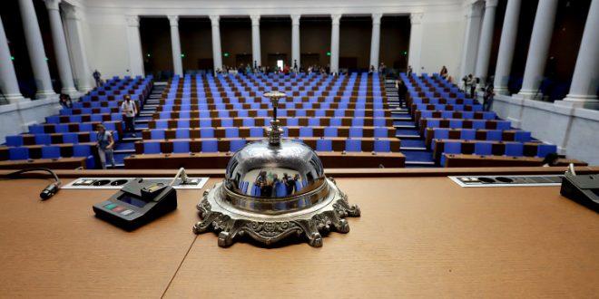 Управляващите се отказват от промените в НК и ГПК