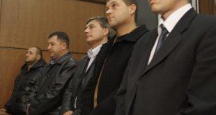 Последно от ВКС: Петимата полицаи са виновни за убийството на Чората, но по непредпазливост и с изтекла давност