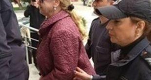 """ВКС потвърди 17 години  """"лишаване от свобода"""" на Веселина Гинева за убийство на бившия й съпруг"""