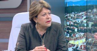 Т. Дончева: Борисов не е в състояние да представи Плана за възстановяване, злепоставя страната
