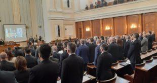 """""""Боец"""" сезира институциите да оспорят пред КС заличаването на депутати и заместването им с други"""
