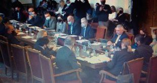 """Правната комисия стартира с изборното законодателство, прие само проекта на """"Има такъв народ"""""""