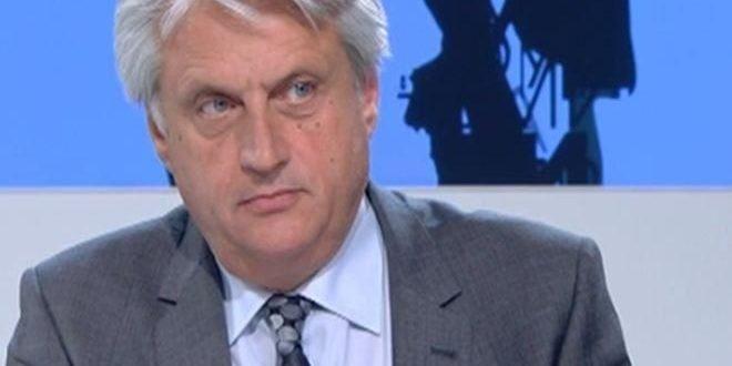 """Бойко Рашков: Ще искам отстраняване на шефовете на службите. Позорно е по време """"на жътва"""" да излязат в неплатен отпуск"""