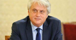Бойко Рашков: Гешев не позволява да се развие нито един процес, засягащ бившите управляващи