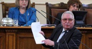 Любен Корнезов преди 10 г.: ГЕРБ си създава един специализиран съд за разправа с политическите  опоненти