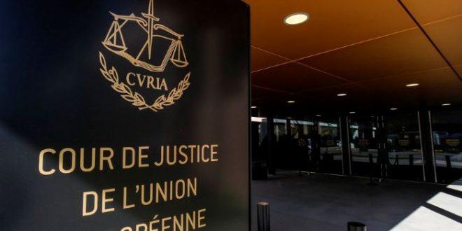 ВАС отправи преюдициално запитване до Съда на ЕС по делото срещу НАП за теча на лични данни
