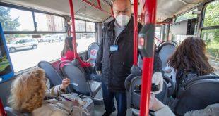 АССГ потвърди знаково решение срещу глоба за несложена маска