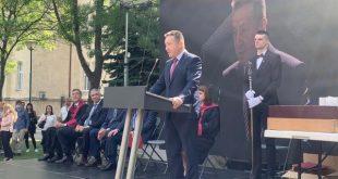 Министър Янаки Стоилов към дипломирани юристи от СУ: Освободете се от сателитния синдром на политиците, развивайте се, за да имате силен дух