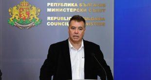 """За """"съдебното минало"""" на Борис Михайлов, новия шеф на """"Земеделие"""": Той е чист и даже е осъдил прокуратурата"""