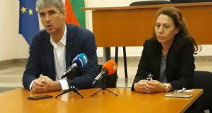 Авторите на модел 4 подадоха оставки като членове на ВСС