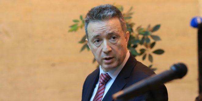 Янаки Стоилов ще обжалва отказа на ВСС да разгледа искането за отстраняване на Иван Гешев