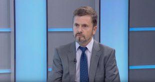 Огнян Стоичков, член на Бюрото за контрол на СРС: Срещу две лица от протестите са прилагани неправомерно СРС