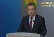 """Служебният кабинет пита КС: Може ли правосъдният министър да иска предсрочно освобождаване на """"тримата големи"""" в Темида"""