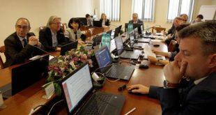 Съдийската колегия предлага на 30 септември да тръгне процедурата за избор на председател на ВКС