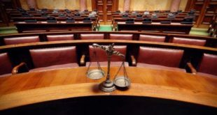 Нова смяна съдии по делата срещу властта  или За някои съмнения в конкурса за съдии в административните съдилища