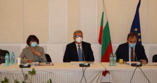 В събота Общото събрание на съдиите избира 2-ма кандидати за членове на ВСС
