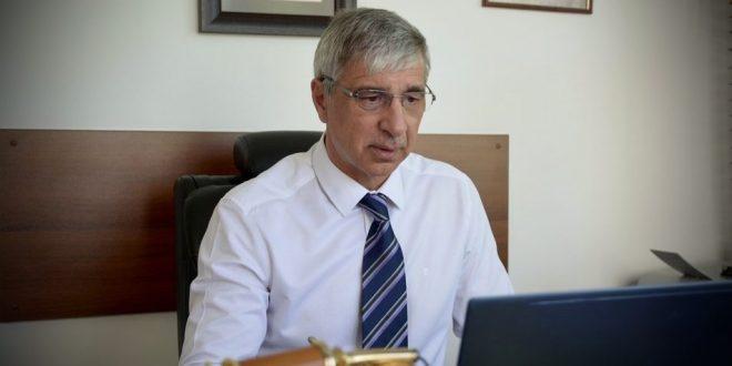 Председателят на Висшия адвокатски съвет Ивайло Дерменджиев подкрепя номинацията на Галина Захарова за шеф на ВКС